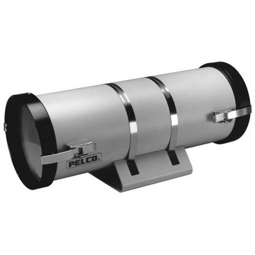 Enclosure Dust-Tight SS 16 in. Purge Fittings