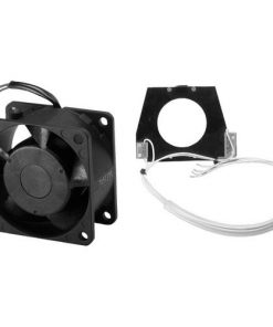PELCO HB1524 Heater Blower Kit for HS1500 Enc 24VAC