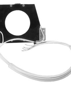 PELCO HKHS3000 Heater Blower Kit for HS3000 HS3020 Series 120VAC