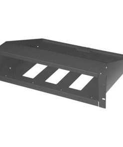 PELCO RM2001 Rack Mount Black for TLR Series VCR
