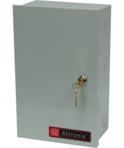 ALTRONIX T2428300E 24VAC or 28VAC TRANSFORMER IN ENCLOSURE