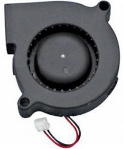 PELCO BK57-1 Blower Kit for EH5700 Series 120VAC