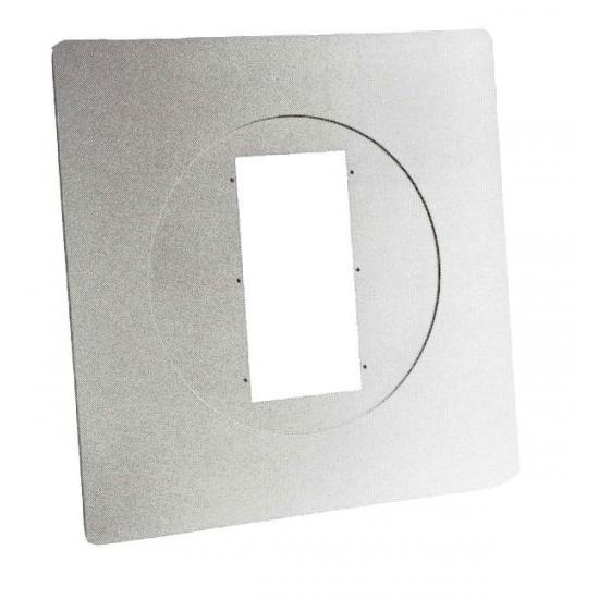 Ceiling Mount Plate for EH2100 2X2 ft. Panel