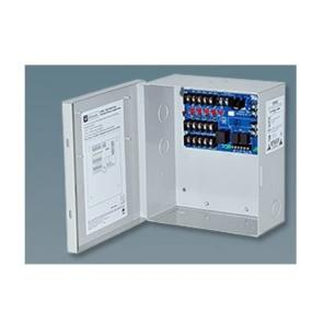 MOM5C Multi-Output Power Distribution Module for Access Control