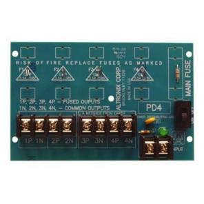 PD4CB Power Distribution Module